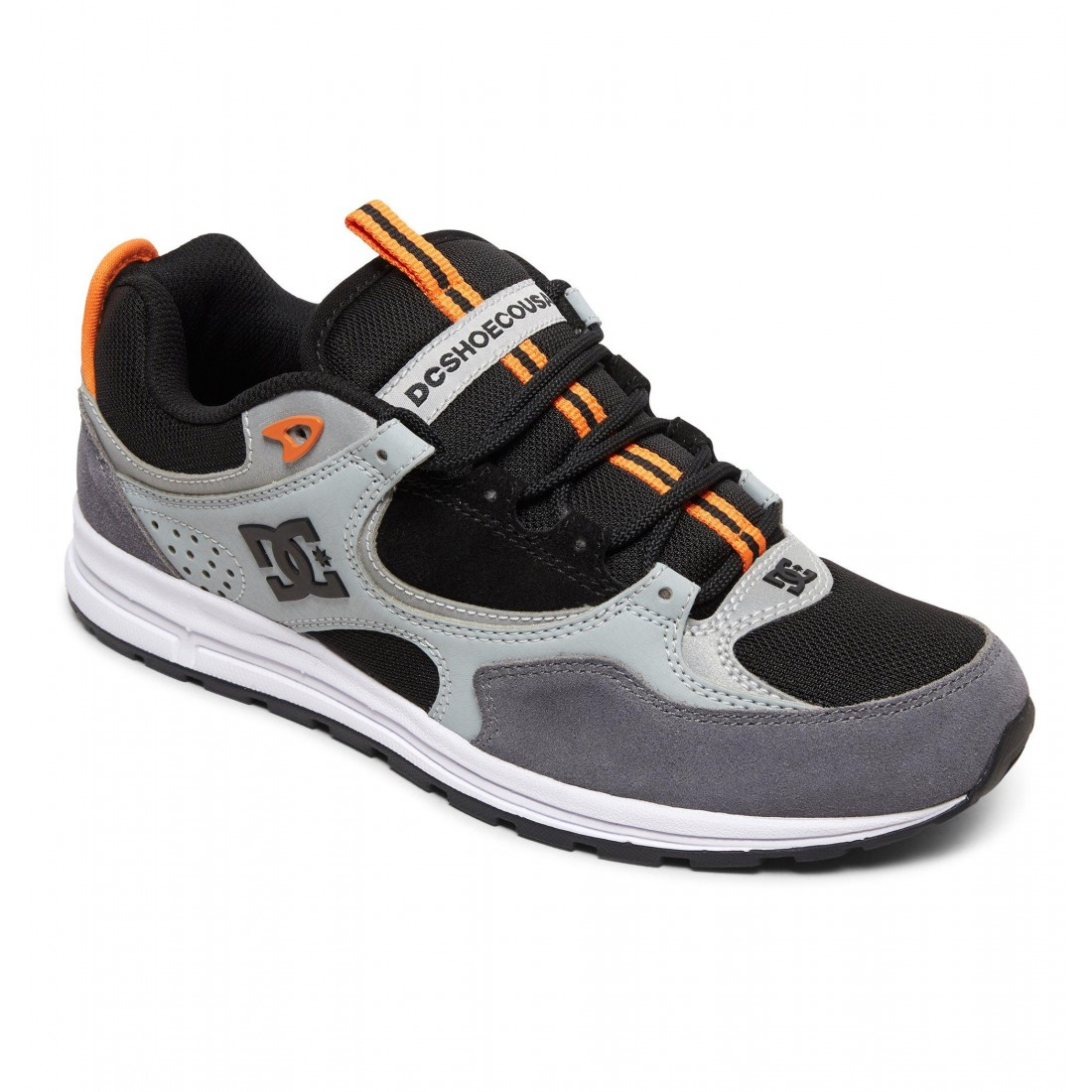 KALIS LITE SE black grey orange