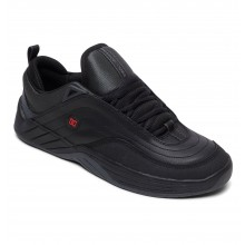 WILLIAMS SLIM black dk grey red