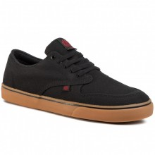 TOPAZ C3 black gum red
