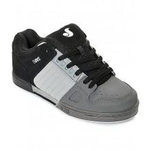 CELSIUS black charcoal grey