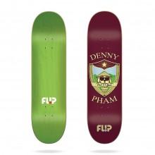 FLIP Denny Pho o Clock 8