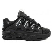 D3 2001 black light grey fade