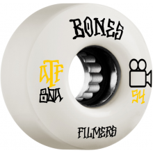 ROUES BONES ATF 54MM FILMERS 80A