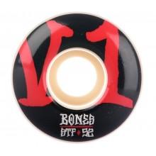 ROUES BONES STF V1 52mm
