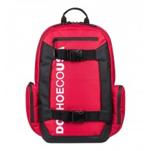 SAC A DOS DC SHOES CHALKERS racing red