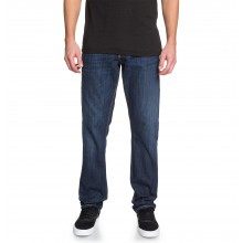 JEAN DC SHOES WORKER medium stone BTKW