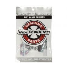 VIS INDEPENDENT 0.875 black silver
