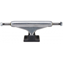 TRUCKS INDEPENDENT 149mm HOLLOW SILVER ANO BLACK