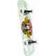 POWELL COMPLETE 8.0 X 31.45 WINGED RIPPER WHITE