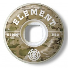 ROUES ELEMENT camo griffin 52mm