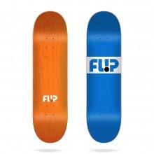 FLIP Team Capsule Blue 8.13 X 32.0