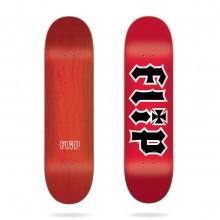 FLIP Team HKD Red 8.13 x 32.0