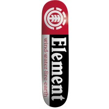 ELEMENT SECTION 8.25