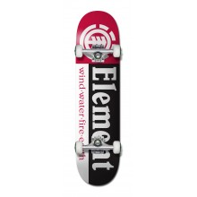 ELEMENT COMPLETE SECTION 7.75