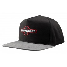 CASQUETTE INDEPENDENT ARRAY