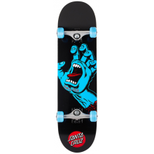 SANTA CRUZ COMPLETE SCREAMING HAND 8 X 31.25