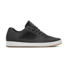 ACCEL SLIM everstitch black