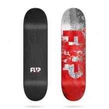FLIP TEAM DISTORTION RED 8.0 X 31.5