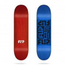 FLIP ODYSSEY BLUE 8.13 X 32.0