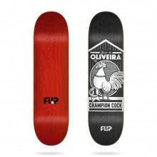 FLIP TWO TONE OLIVEIRA 8.13 X 32.0