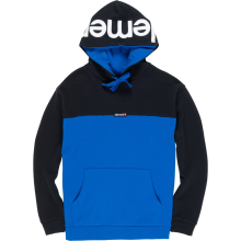 SWEAT SHIRT ELEMENT PRIMO DIVISION nautical blue