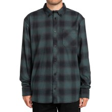 CHEMISES ELEMENT LUMBER FLANNEL green gables