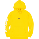SWEAT ELEMENT PRIMO bright yellow