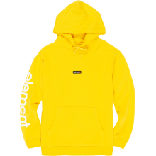 SWEAT ELEMENT PRIMO bright yellow