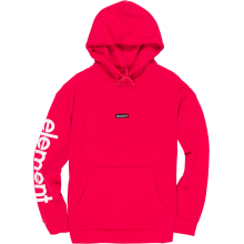SWEAT ELEMENT PRIMO Hot pink
