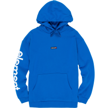 SWEAT ELEMENT PRIMO nautical blue
