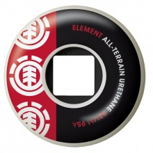 ROUES ELEMENT SECTION 52mm 95a