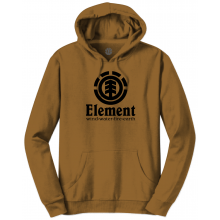 ELEMENT VERTICAL golden brown