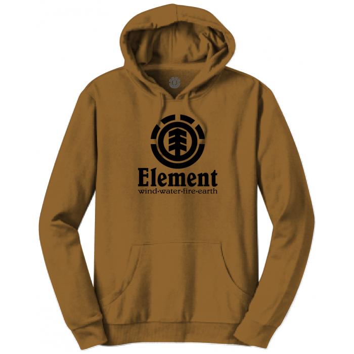 ELEMENT VERTICAL golden brown