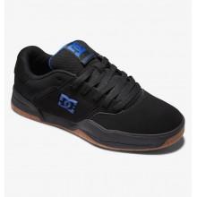 DC SHOES CENTRAL black black blue