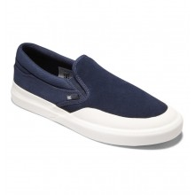 INFINITE SLIP ON navy
