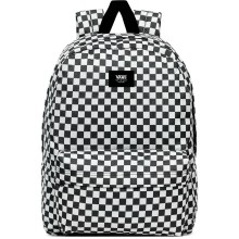 SAC A DOS VANS OLD SCHOOL III black white