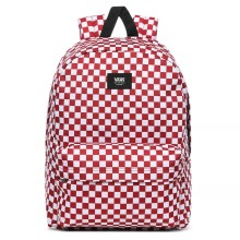 SAC A DOS VANS OLD SCHOOL III chili pepper