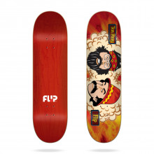 FLIP Toms Friends Orange Sunshine 8.0