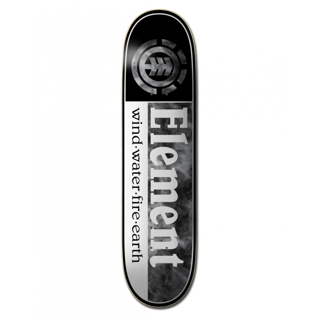 ELEMENT SECTION smoked dyed 8