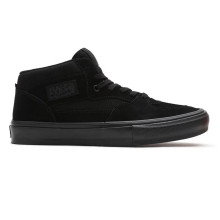 HALF CAB PRO black black