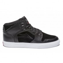 telford echelon black leather