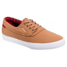 lakai camby tobacco canvas