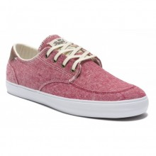 lakai belmont x royal red chambray