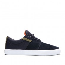 STACKS VULC II black olive