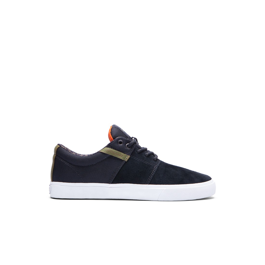 STACKS VULC II black