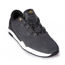 THE BRANDON WESTGATE dark grey black