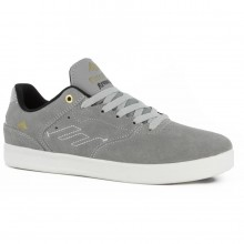 THE REYNOLDS LOW grey light grey
