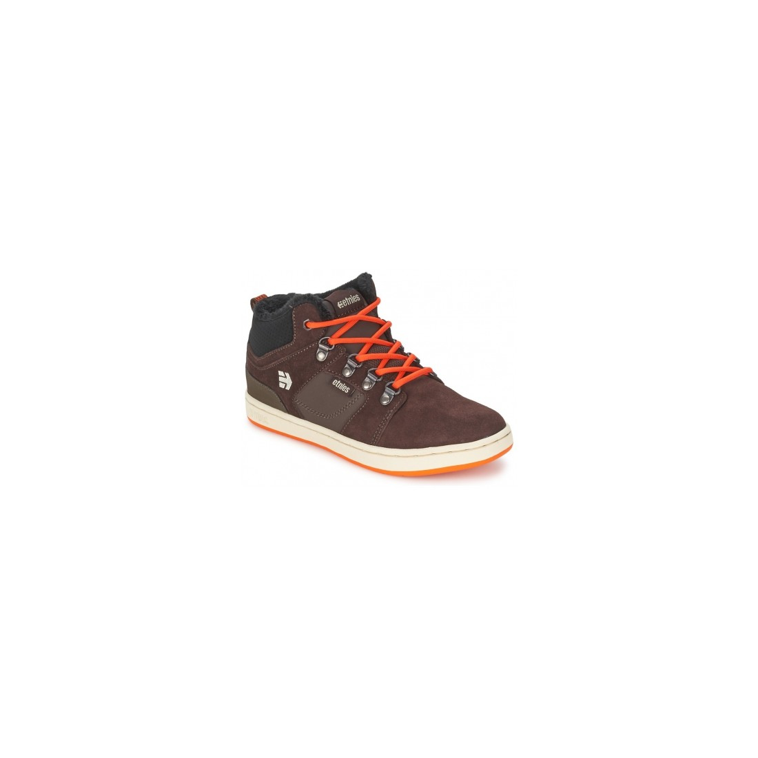 HIGH RISE kids dark brown