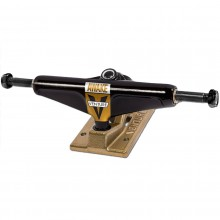 VENTURE TRUCKS 5.0 LOW AWAKE BLACK GOLD