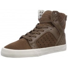 SKYTOP BROWN BROGUE BONE